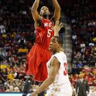 Committed : N.C. State, June 25, 2007.  Years Out : 3     Noteworthy : Decommitted March 15, 2009, then recommitted April 21, 2010.