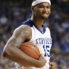 After first committing to Alabama-Birmingham, top-ranked center DeMarcus Cousins didn't sign a letter of intent with the school because a clause was deleted that said he could be released if UAB's head coach Mike Davis left the program. Cousins then turned his sights to Memphis, but soon decommitted when head coach John Calipari moved to Kentucky. Cousins committed to the Wildcats and signed his letter of intent on April 15, 2009. Cousins left Kentucky after his freshman year and was taken No. 5 overall in the 2010 draft by the Sacramento Kings.