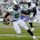 Sixth in the nation last season with 1,553 yards, Dunbar will undoubtedly be the focal point of the Mean Green offense as it tries to break in a new starting QB. A 2,000-yard season is a real possibility.