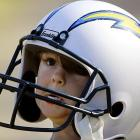 We think we think SI's Peter King has reported that the San Diego Chargers are going with a youth movement this season.