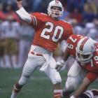 Classic Pics of Miami Hurricanes Football