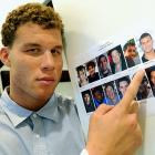 """Rookie of the Year Blake Griffin interned with Funny Or Die, the comedy website co-founded by Will Ferrell. Griffin counts """"Old School,"""" ''Wedding Crashers"""" and """"Anchorman: The Legend of Ron Burgundy"""" among his favorite movies."""