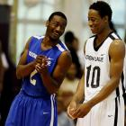 Wall and DeRozan were no strangers to pro-am leagues, from DC's Goodman to L.A.'s Drew and even North Carolina's N.C. Pro-Am. Wall also showed interest in returning to Kentucky to take classes.