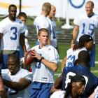 AFC Training Camps