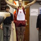 Dalton made the 2009 world championship team at age 19 but failed to make it in 2010. He's rebounded since, winning NCAA vault and floor exercise titles for Oklahoma, to stay in the mix for the 2012 Olympics.