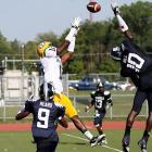 Previous rank:  11  Last game:  43-0 win at Southfield-Lathrup (Mich.)  Next game:  Sept. 30 vs. Oak Park (Mich.)   All records through Sept. 25, 2011