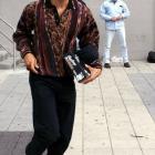 Rare Photos of Mariano Rivera