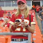 Female Fans of the NFL