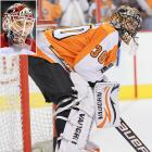 Long bedeviled by less-than-championship-quality goaltending, the Flyers hope they've found the answer in Bryzgalov, a dependable 31-year-old veteran who signed a nine-year, $51 million deal after being widely credited with helping the underdog Coyotes reach the playoffs two seasons in a row.