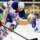 Four years after his tearful departure from Edmonton via a deadline trade to the New York Islanders, the heart-and-soul forward -- a central figure in the Oilers' surprise run to the 2006 Stanley Cup Final -- returned in June when he was traded by the LA Kings for center Colin Fraser and a 2012 seventh-round pick. Smyth, 35, who appeared in 82 games last season for LA, scoring 23 goals and 47 points, brings much-needed veteran leadership to the young Oilers.