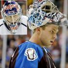 One of the most intriguing offseason acquisitions, the Avalanche traded their 2012 first-round pick -- a potential lottery choice given their outlook for the season -- and a second-rounder in either 2012 or 2013 to Washington for the young Russian netminder. Varlamov, who impressed with the Capitals during the 2009 playoffs, was 11-9-5 with a 2.23 goals-against average for them last season. ''In Semyon Varlamov we are acquiring a highly touted NHL goaltender,'' Avs GM Greg Sherman told AP. ''At 23 years old, he is regarded as a solid and talented netminder by our staff. We definitely feel we have addressed our top priority this offseason and for many years to come.''
