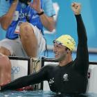 The Thorpedo won nine medals, including five gold, at the 2000 and 2004 Olympics and retired formally in November 2006. On Feb. 1, he ended that retirement with an eye on competing in the London Olympics at age 29. Thorpe is focusing on the 100- and 200-meter freestyle, giving up the 400, an event he won in 2000 and 2004. He's expected to make his competitive return at a November meet in Singapore, where we'll get a good idea of his chances of making the Australian Olympic team. The Aussie Olympic Trials are in March.