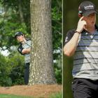 The 21-year-old from Northern Ireland entered the final round of the Masters with a four-stroke lead, but finished 10 strokes back of champion Charl Schwartzel after shooting a final-round score of 80. The trouble started for McIlroy on the 10th hole, where he hit his drive left, got back onto the fairway, only to later hit a tree on his pitch shot as he scored a triple bogey. He then three-putted the 11th and four-putted the 12th before hitting his tee shot into a creek on the 13th. McIlroy's final round score was the worst by a third-round leader since Ken Venturi in 1956.