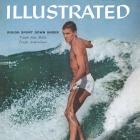 Surfing has appeared in the pages of  Sports Illustrated  dozens of times in the magazine's 57-year history, including five times on the cover. In the Mar. 10, 1958 issue, a  photo essay on surfing in Australia  was featured the front.