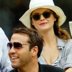 Celebs at the U.S. Open