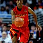 Caldwell-Pope, Rivals' No. 12 overall prospect in the Class of 2011, was a huge recruiting score for coach Mark Fox. Not only was the Greenville, Ga., product a 30-plus-point scorer in high school, he steps in at a time when the Bulldogs are desperate for a talent infusion, having just lost Trey Thompkins and Travis Leslie to the NBA Draft.