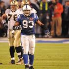 NFL Players Poll: Fastest Player