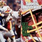 Manley was a remarkable NFL story in every way. He was a fifth-round pick whose dominance was unquestioned. His 91 career sacks are even more amazing, considering the NFL didn't even officially keep sack statistics his rookie year. And who knows how many more sacks Manley would have had if he hadn't been a habitual drug-user and eventually banned (then reinstated a year later) from the league.