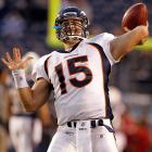 """(John) Elway wants his guy, a polished pocket passer. That's certainly his right. Tebow might become a fantastic NFL quarterback, but he'll never be conventional. So, there are questions. Does Elway want Tebow to succeed?""    --Hays Carlyon, Jacksonville.com"