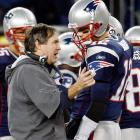 As Tom Brady prepares for the 2013 season, he says he's never felt better throwing the football. He and Bill Belichick already sit atop the list of the winningest quarterback-coach tandems since the AFC/NFC merger in 1970. Here's a gallery of the others.