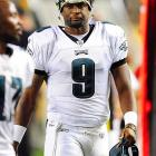 "After a summer free agent shopping spree that added cornerback Nnamdi Asomugha, quarterback Vince Young (photo), defensive end Jason Babin and running back Ronnie Brown to an already potent roster, Young proclaimed the Eagles ""a dream team."" Said Babin,""I feel like we're the Miami Heat of the NFL."" Many agreed, and Philadelphia was widely considered to be a top Super Bowl contender...until the Eagles started 4-6 while blowing five fourth-quarter leads and leaving their playoff hopes on life support."
