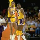 Rare Photos of Magic Johnson