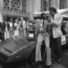 Rare Photos of Magic Johnson