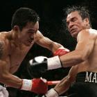 Best Shots from Pacquiao-Marquez I & II