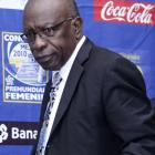 """""""Anton Sealey is the president of the Bahamas Football Association. His vice-president is Fred Lunn. Together they blew the whistle on a cash-for-votes bribery scheme that brought down two of the three most powerful men in FIFA. In May, while Sealey was in Zurich preparing for the FIFA Congress, he sent Lunn to a special meeting of the Caribbean Football Union in Trinidad convened by CONCACAF president Jack Warner (pictured) and FIFA presidential candidate Mohammed bin Hammam of Qatar.""""    Click here to read more."""