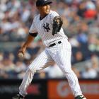 """""""Truth is, you could consider (Mariano) Rivera SI's Sportsman of the Year almost every year, such is his consistency of performance and character. But the occasion of becoming the all-time saves king is a new, good reason to pick him as my Sportsman. And when I thought about Rivera for this award, I thought about the words and faces of those Tigers coaches. No player in the sport commands more professional respect than Rivera. But that night reminded me that Rivera is still so clearly the very best at his specific sports discipline -- both all time and currently. About whom else can that be said in all of sports?""""    Click here to read more."""