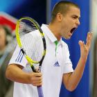 Youzhny had perhaps his best year in 2010, winning two events, making the quarterfinals at the French Open and the semifinals at the U.S. Open. but age caught up with him in 2011. The 29-year-old failed to get past the fourth round of a major or reach the finals of any tournament.