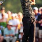 The Masters was the official breakthrough moment in America for Schwartzel, 27, who'd proved himself an up-and-coming player on the European Tour, where he'd won seven times since turning pro at 18. The South African became the first Masters champion to finish with four consecutive birdies as he rallied to win his first major. Ranked ninth in the world, Schwartzel was 15-of-15 in cuts made on the PGA Tour in 2011.