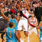 Aldridge carried the injury-ravaged Blazers last season, averaging career highs of 21.8 points and 8.8 rebounds and ranking in the top 20 in Player Efficiency Rating. The five-year veteran was considered the biggest All-Star snub.