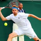 It's rare that a 30-year-old tennis player has what could be described as a breakout year. But with a new fitness routine and commitment to his body, Fish climbed into the top 10 for the first time in his 11-year career and surpassed Andy Roddick as the No. 1 American. Fish won a title in Atlanta, reached the finals in Montreal and Los Angeles and qualified for the exclusive ATP World Tour Finals.