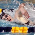 The bubbly 16-year-old is set to be the next great U.S. female swimmer after winning five medals at the summer's world championships, including three golds. She broke the American record to capture the 200-meter backstroke at worlds, and, in October, set the short-course world record in the event. Franklin won the U.S. Grand Prix series title (over Michael Phelps and Ryan Lochte) and FINA's female swimmer of the year but opted not to accept any prize money to retain future NCAA eligibility.