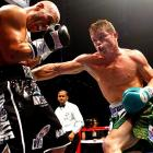 """Boxing's youngest reigning world champion is a red-haired Mexican known as """"Canelo,"""" who won four fights this year to improve to 39-0 with 29 knockouts. The 21-year-old junior middleweight continues to convert the doubters with one dominant performance after another -- and an all-Mexican clash of unbeatens with Julio Cesar Chavez Jr. (rumored for spring 2012) would certainly provide his biggest stage yet."""