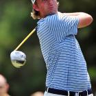 The 26-year-old Simpson entered 2011 with no career wins and six top-10 finishes on the PGA Tour. But he emerged as a force this season with two victories, 12 top 10s and $6.3 million in earnings, good for second on Tour. Simpson also led the Tour in scoring average, helped the United States win the Presidents Cup and cracked the top 10 in the world rankings.