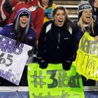 College Superfans