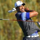 In other major news, Tiger Woods returned to form at the Chevron World Challenge tournament in Thousand Oaks, Calif.
