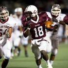 Previous rank:  2  Last game:  Beat Bergen Catholic (N.J.), 42-14  Next game:  Season complete   All records through Dec. 5, 2011