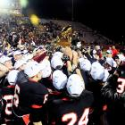 Previous rank:  NR  Last game:  Beat Whitehaven (Tenn.), 23-7  Next game:  Season complete   All records through Dec. 5, 2011