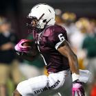 Previous rank:  2  Last game:  Beat Bergen Catholic (N.J.), 42-14  Next game:  Season complete   All records through Dec. 12, 2011