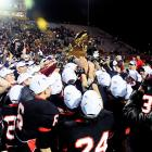Previous rank:  15  Last game:  Beat Whitehaven (Tenn.), 23-7  Next game:  Season complete   All records through Dec. 12, 2011