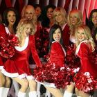 NFL Cheerleaders: Week 15