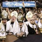 NFL Players Poll: Most Intimidating Fans