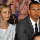 At Super Bowl XLV, we learned that the Yankees' third baseman not only enjoys popcorn, but also enjoys being fed popcorn by Cameron Diaz. Unsurprisingly, the couple have since split.