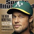 Billy Beane's unique approach to team-building was turned into a major Hollywood motion picture and the star, Brad Pitt, graced the cover of  Sports Illustrated.