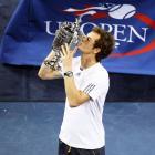 def. Novak Djokovic 7-6 (10), 7-5, 2-6, 3-6, 6-2 Grand Slam, Hard, $11,777,000 New York