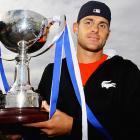 def. Andreas Seppi 6-3, 6-2 ATP World Tour 250, Grass, €403,950 Eastbourne, England