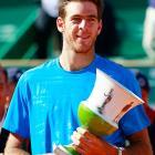def. Richard Gasquet 6-4, 6-2 ATP World Tour 250, Clay, €398,250  Estoril, Portugal